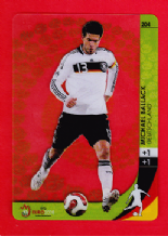 Germany Michael Ballack Chelsea
